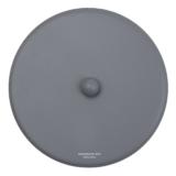 BL24 Lock knopp neutral grå matt