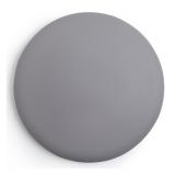 02 Sits grå konstskinn